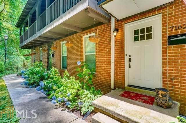 7162 Stonington Dr, Atlanta, GA 30328 (MLS #8998407) :: Tim Stout and Associates