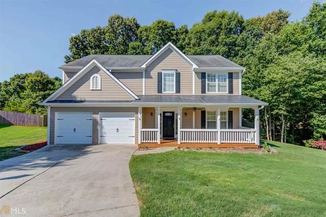 589 Staghorn Lane, Suwanee, GA 30024 (MLS #8998435) :: Athens Georgia Homes