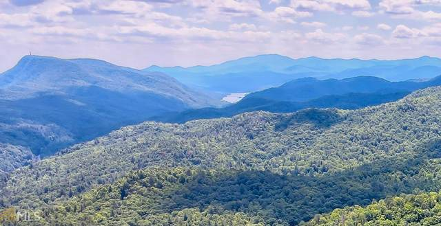 00 NW Windy View Trail, Clayton, GA 30525 (MLS #8998439) :: Athens Georgia Homes