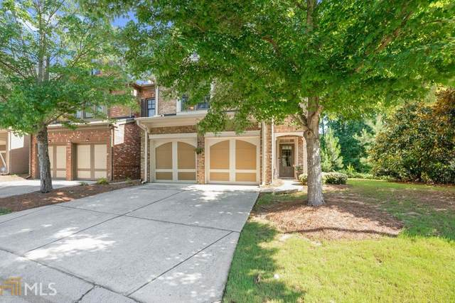 1345 Faircrest Lane #1345, Alpharetta, GA 30004 (MLS #8998441) :: Athens Georgia Homes