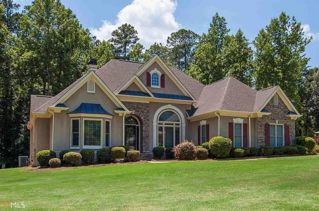 115 Moss Creek Walk, Fayetteville, GA 30214 (MLS #8998445) :: Tim Stout and Associates