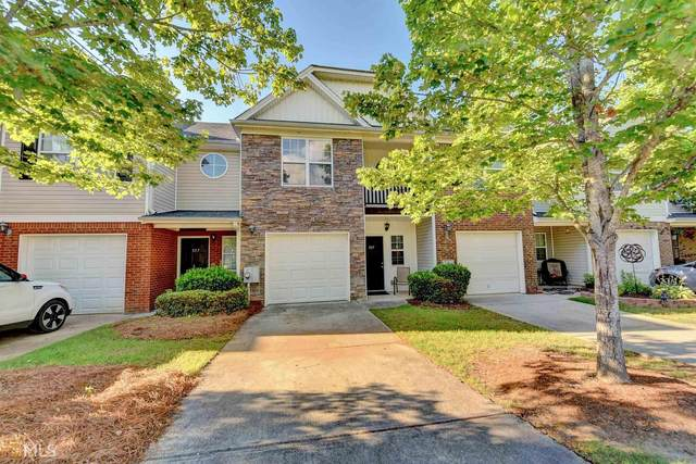 505 Terrapin Ln, Winder, GA 30680 (MLS #8998461) :: Anderson & Associates