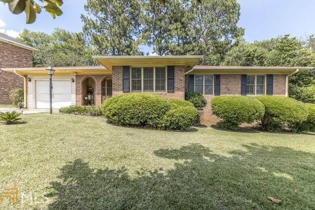 2589 Hyde Park Rd, Macon, GA 31211 (MLS #8998465) :: The Atlanta Real Estate Group