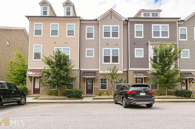 2175 Colvin Ct, Atlanta, GA 30318 (MLS #8998478) :: Houska Realty Group