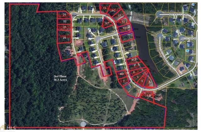 322 Wilsons Creek Bnd, Bonaire, GA 31005 (MLS #8998500) :: AF Realty Group