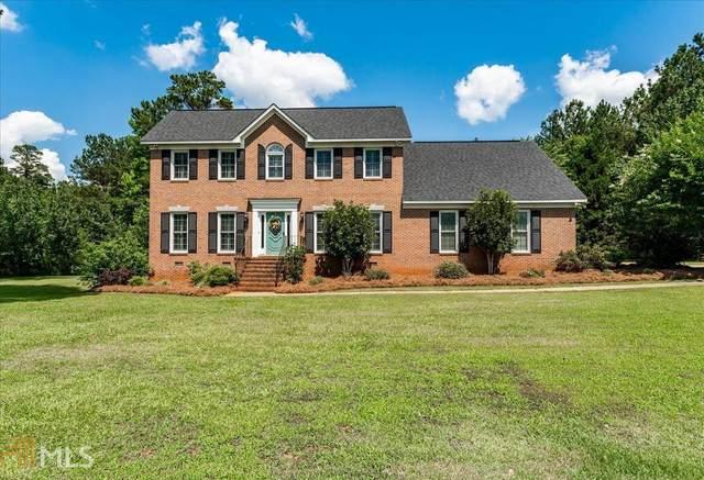 7699 Whittle Road, Macon, GA 31220 (MLS #8998510) :: Athens Georgia Homes