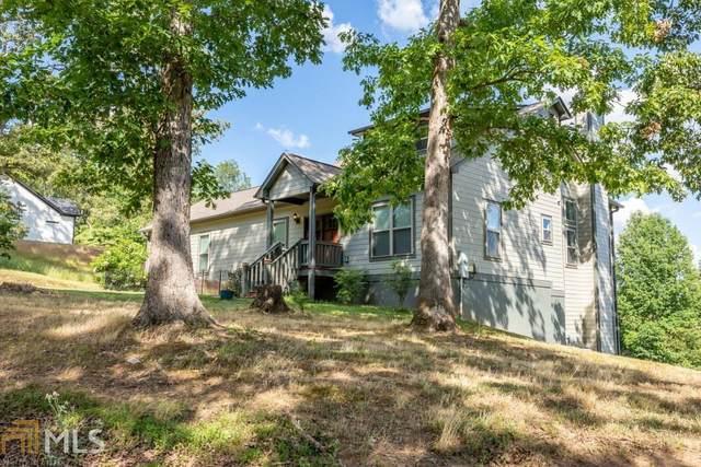 967 Arbor Lane, Blairsville, GA 30512 (MLS #8998514) :: Amy & Company | Southside Realtors