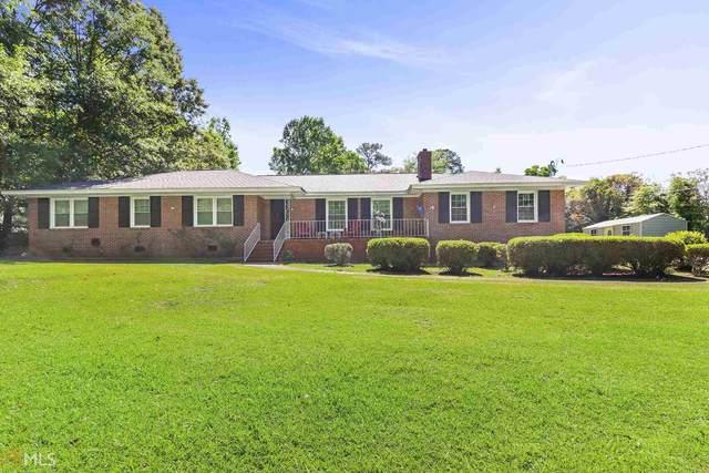 133 Springdale Drive, Thomaston, GA 30286 (MLS #8998520) :: Amy & Company | Southside Realtors
