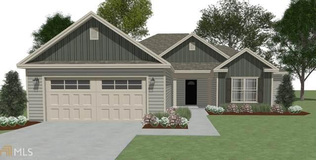 0 Sadie Heights Blvd Lot 3, Perry, GA 31069 (MLS #8998524) :: AF Realty Group