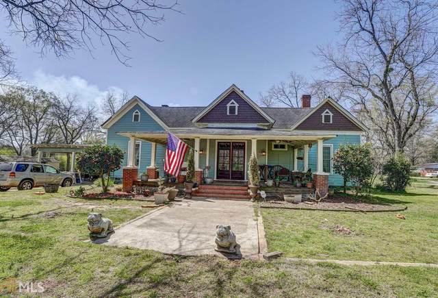 111 Banks Street, Shady Dale, GA 31085 (MLS #8998525) :: Amy & Company | Southside Realtors