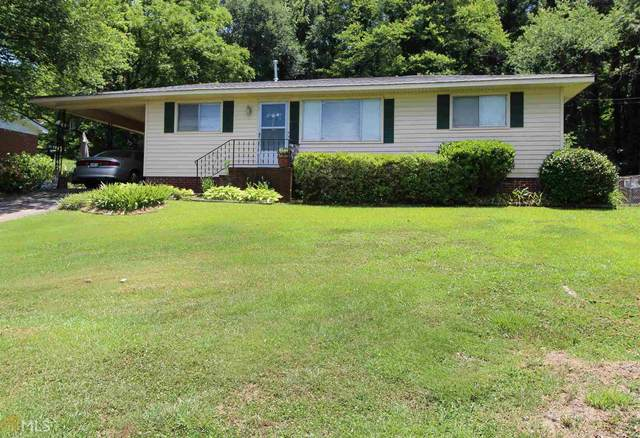 203 Alfred Ave, Rome, GA 30161 (MLS #8998526) :: The Realty Queen & Team