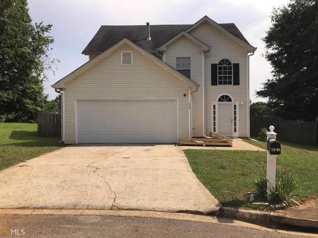 3297 Basking Shade Ln, Decatur, GA 30034 (MLS #8998550) :: The Realty Queen & Team