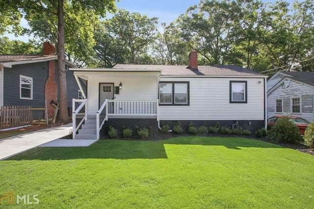 1314 Hartford Ave, Atlanta, GA 30310 (MLS #8998554) :: Athens Georgia Homes