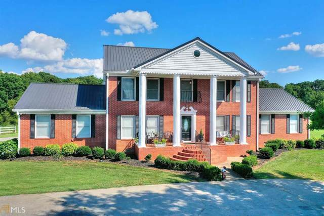 1520 Colonial Dr., Good Hope, GA 30641 (MLS #8998575) :: The Realty Queen & Team