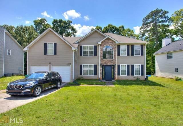 3592 Cherry Bloom Way, Decatur, GA 30034 (MLS #8998577) :: Bonds Realty Group Keller Williams Realty - Atlanta Partners