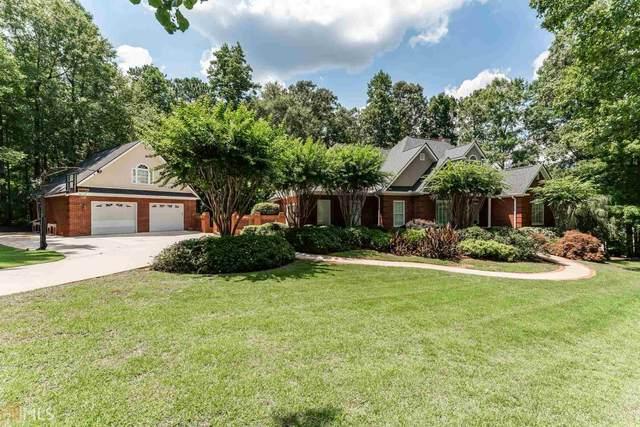 102 Cross Creek Circle, Macon, GA 31210 (MLS #8998578) :: Athens Georgia Homes