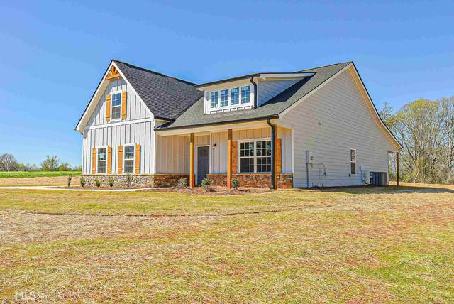 6385 Woodland Station Dr #121, Lula, GA 30554 (MLS #8998580) :: The Realty Queen & Team