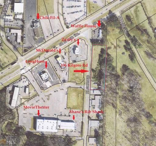 106 Kilgore Rd, Carrollton, GA 30116 (MLS #8998581) :: Grow Local