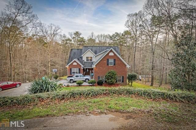 195 Woodland Dr, Ellijay, GA 30540 (MLS #8998586) :: Houska Realty Group