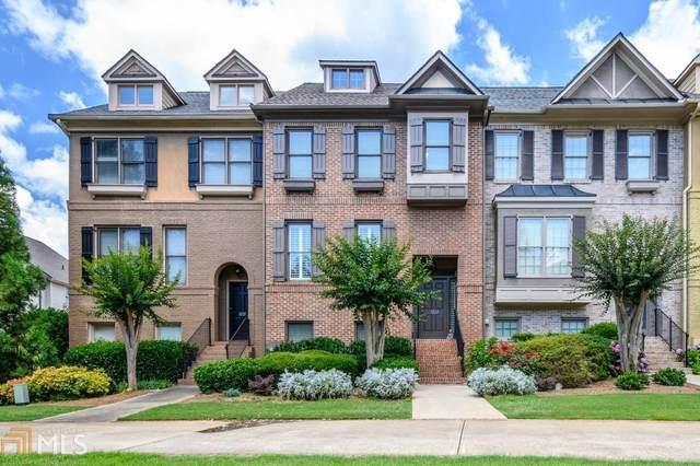 1223 Concord Rd, Smyrna, GA 30080 (MLS #8998589) :: Buffington Real Estate Group