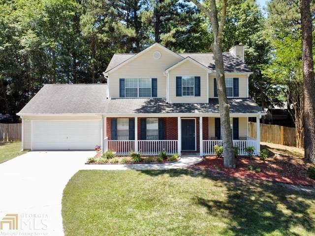 900 Wilmont Ct, Loganville, GA 30052 (MLS #8998590) :: Tim Stout and Associates