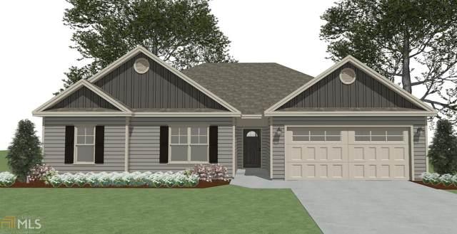 0 Sadie Heights Blvd Lot 10, Perry, GA 31069 (MLS #8998594) :: AF Realty Group