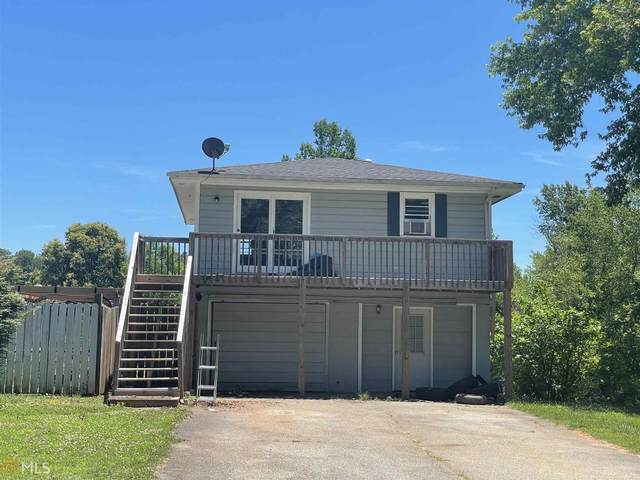 77 Angel Ln, Cleveland, GA 30528 (MLS #8998624) :: The Realty Queen & Team
