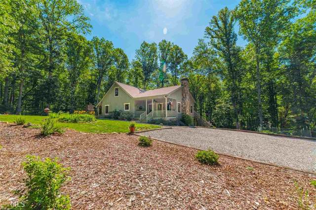 12592 Highway 197 N, Clarkesville, GA 30523 (MLS #8998632) :: Bonds Realty Group Keller Williams Realty - Atlanta Partners