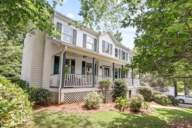 313 Horseshoe Bnd, Woodstock, GA 30189 (MLS #8998636) :: Amy & Company | Southside Realtors