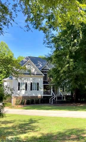 3292 Swamp Willow Ct, Jefferson, GA 30549 (MLS #8998642) :: Bonds Realty Group Keller Williams Realty - Atlanta Partners