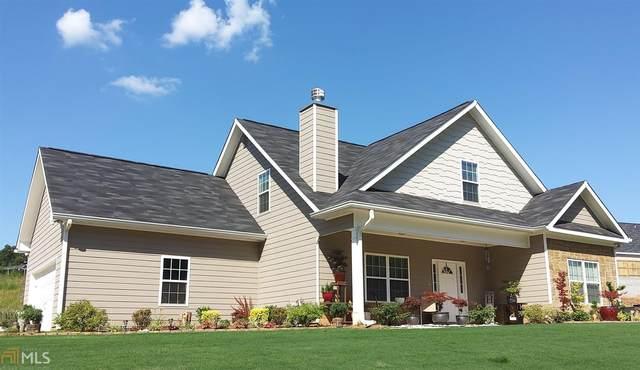 3147 Grandview Lane, Commerce, GA 30529 (MLS #8998652) :: Athens Georgia Homes