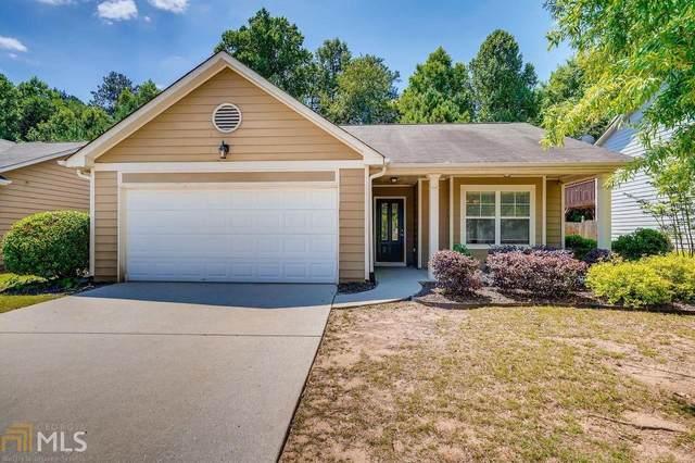 462 Walnut Woods Drive, Braselton, GA 30517 (MLS #8998654) :: Athens Georgia Homes