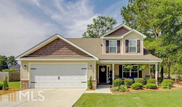 100 Laurel Ln, Guyton, GA 31312 (MLS #8998666) :: Buffington Real Estate Group
