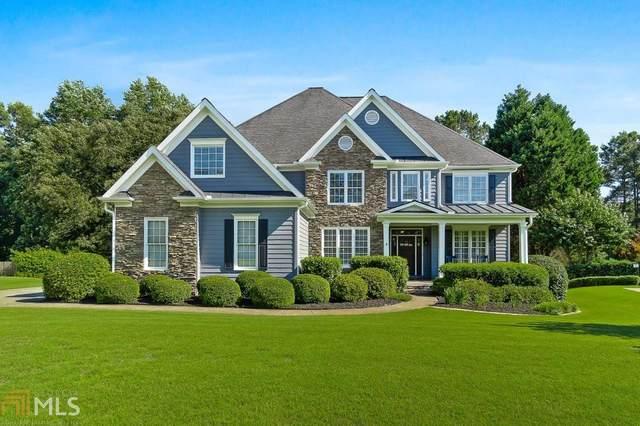 214 White Oak Dr, Canton, GA 30114 (MLS #8998702) :: Athens Georgia Homes