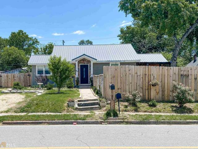85 Oak St, Aragon, GA 30104 (MLS #8998705) :: Bonds Realty Group Keller Williams Realty - Atlanta Partners