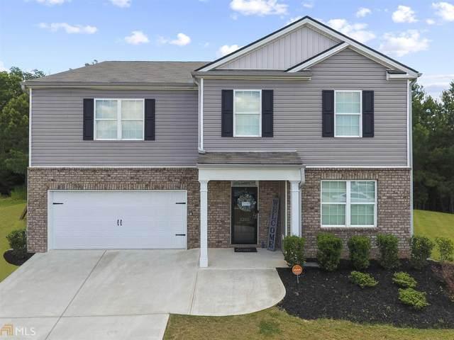 3202 Heritage Glen Dr, Gainesville, GA 30507 (MLS #8998732) :: The Realty Queen & Team
