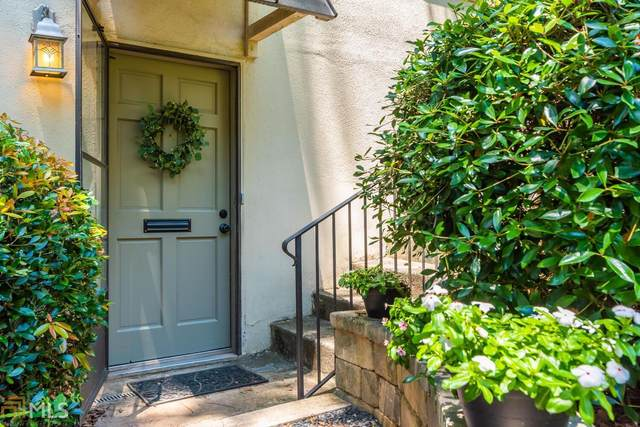 8 NW Chaumont Square, Atlanta, GA 30327 (MLS #8998753) :: The Realty Queen & Team