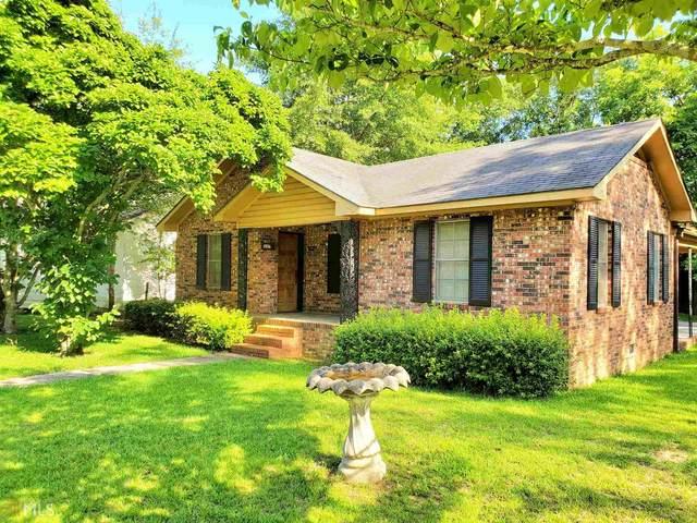 307 James St, Statesboro, GA 30458 (MLS #8998770) :: Athens Georgia Homes