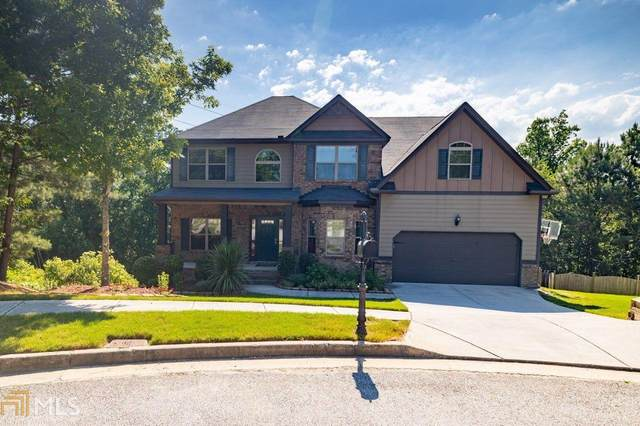 4500 Ivy View Ct, Loganville, GA 30052 (MLS #8998801) :: Tim Stout and Associates