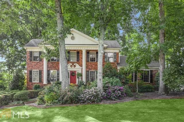 3778 Allenhurst Dr, Peachtree Corners, GA 30092 (MLS #8998802) :: Athens Georgia Homes