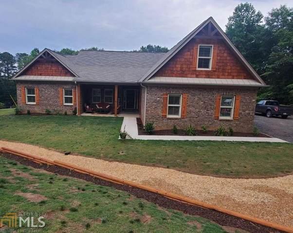 6892 Jackson Trail Rd, Hoschton, GA 30548 (MLS #8998816) :: Athens Georgia Homes
