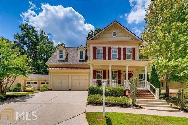 9975 Devonshire St, Douglasville, GA 30135 (MLS #8998822) :: Athens Georgia Homes