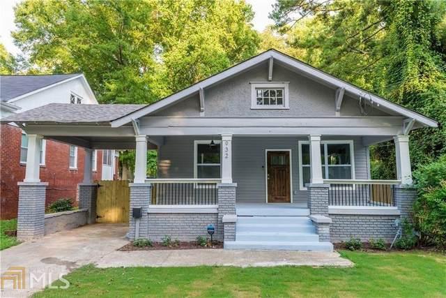 932 Cascade Rd, Atlanta, GA 30311 (MLS #8998844) :: Tim Stout and Associates