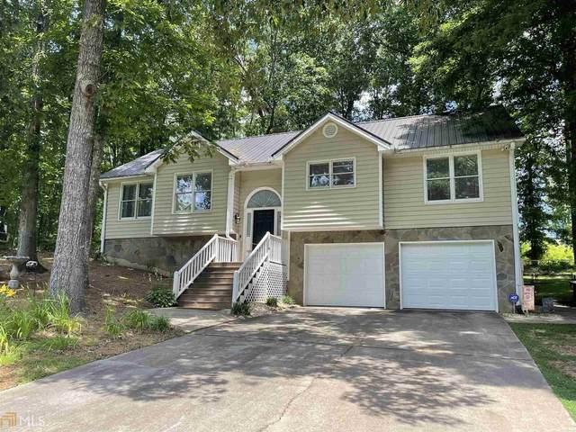 130 Deerfield Ln, Carrollton, GA 30116 (MLS #8998845) :: Anderson & Associates