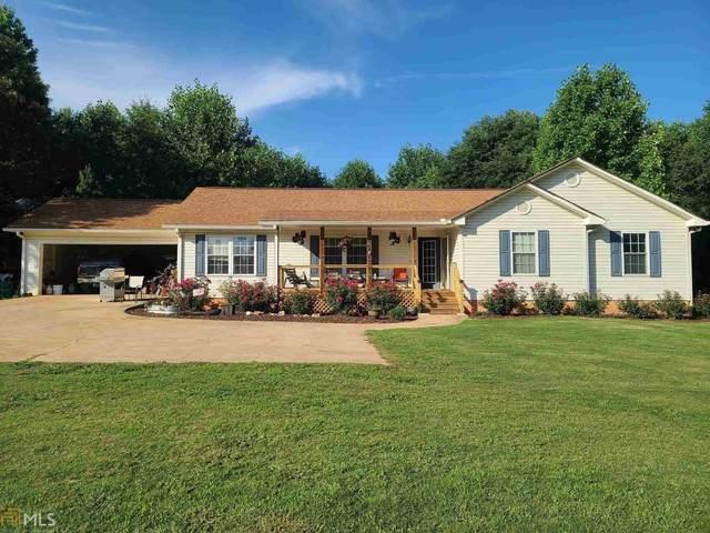 44 Tommy Dr, Martin, GA 30557 (MLS #8998865) :: Buffington Real Estate Group