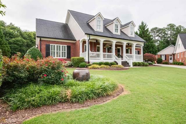 405 Grove Ridge Dr, Loganville, GA 30052 (MLS #8998867) :: Tim Stout and Associates