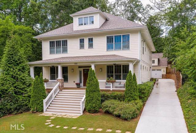 1355 Conway Road, Decatur, GA 30030 (MLS #8998870) :: Athens Georgia Homes