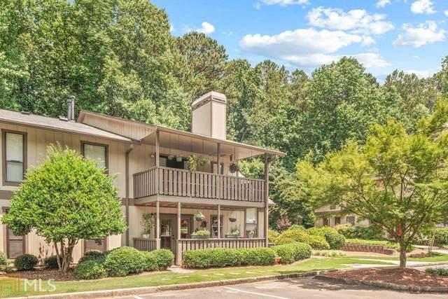 1207 Woodcliff Drive, Atlanta, GA 30350 (MLS #8998876) :: The Realty Queen & Team