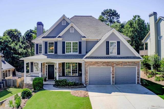 204 Briarwood Ln, Canton, GA 30114 (MLS #8998879) :: Athens Georgia Homes