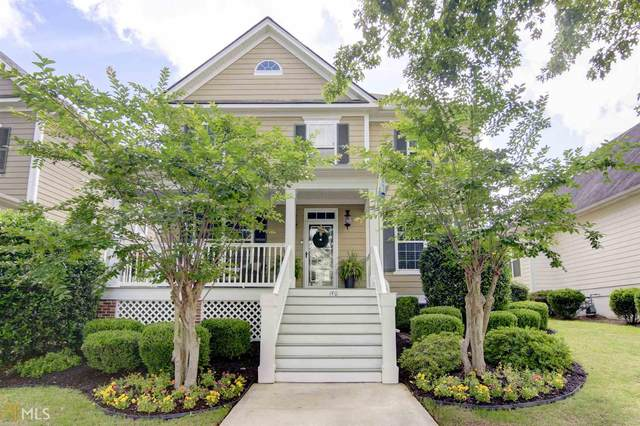140 Concord Ct, Fayetteville, GA 30214 (MLS #8998883) :: Michelle Humes Group